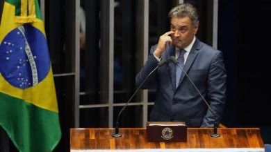 Photo of #Brasil: Ministro do STF envia inquérito contra Aécio Neves para primeira instância