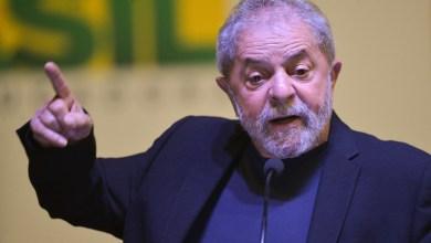 Photo of #Brasil: Supremo recebe novo recurso da defesa para o ex-presidente Lula ser solto