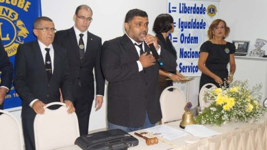 Photo of Chapada: Lions Clube de Itaberaba empossa novo presidente em assembleia no dia 14 de julho