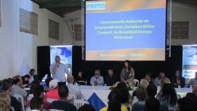Photo of Chapada: Audiência debate a implantação do Complexo Eólico Tamboril em Morro do Chapéu