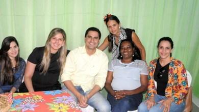 Photo of Chapada: Encerramento de festejos juninos e de cursos de qualificação em Itaberaba acontece com evento