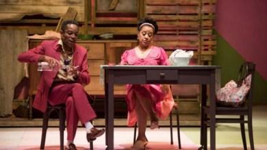 Photo of Musical sobre sambista Cartola é apresentado no TCA; Lazzo e Margareth Menezes participam