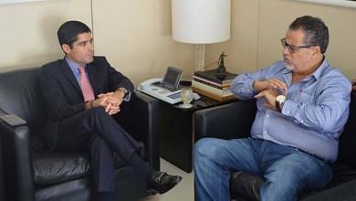 Photo of Chapada: ACM Neto nega candidatura ao governo, mas intensifica agendas pelo interior com visita a Jacobina