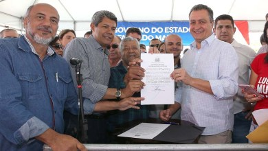Photo of #Bahia: Rui Costa autoriza obra de recuperação da BA-647 na região de Aiquara