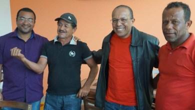Photo of Suíca visita a Chapada Diamantina, se reúne com lideranças e amplia base para 2018