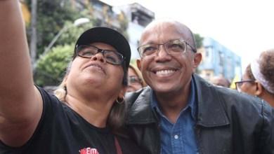 Photo of As ruas são o caminho mais rápido para eleições diretas e a retomada da democracia, diz Suíca