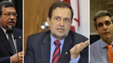 Photo of #Polêmica: Candidatura de Pinheiro para deputado federal deixa Robinson e Afonso em pânico