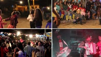 Photo of Chapada: Virada Cultural em povoado de Rio de Contas leva jovens a participarem de manifestações