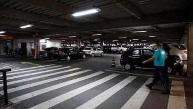 Photo of MPF defende cobrança fracionada no estacionamento do Aeroporto Internacional de Salvador