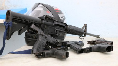 Photo of Decreto que altera regras para a posse de armas no Brasil é inconstitucional, afirma PFDC