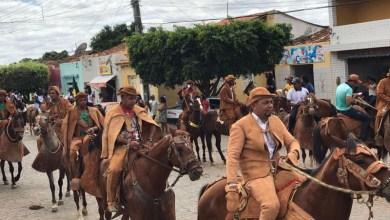 Photo of Chapada: Festa dos Vaqueiros em Nova Redenção movimenta região entre 31 de agosto e 2 de setembro