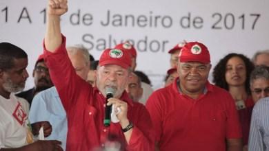"""Photo of """"É hora de intensificar a luta e não esmorecer"""", diz Valmir sobre decisão contra Lula"""
