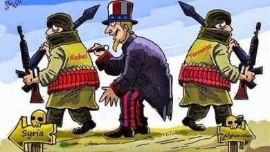 Photo of Síria: Onde o alvo dos EUA são civis e não os terroristas