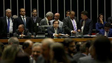 Photo of #Brasil: Deputados federais rejeitam proposta do 'distritão' para eleições de 2018 e 2020
