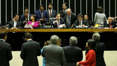 Photo of Janela partidária mexe com 15% dos deputados da Câmara, DEM é o mais beneficiado