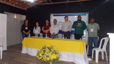 Photo of Chapada: Conferência de Assistência Social em Utinga tem ampla participação popular