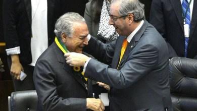 """Photo of #Polêmica: Delator diz que """"Temer e Cunha tramavam diariamente a queda de Dilma"""""""