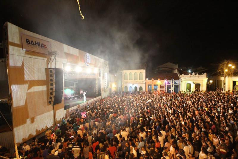 Chapada: Festival de Lençóis ainda não tem data para acontecer em 2019; turistas e moradores ansiosos