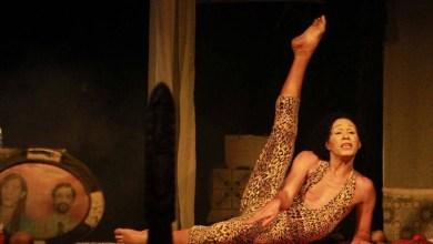 Photo of Espetáculo sobre vida de transexual baiana será apresentado em diversas cidades na Argentina