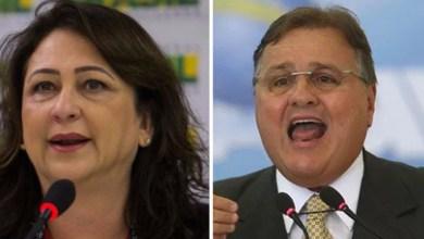 Photo of PMDB afasta Geddel e Kátia Abreu das funções partidárias por 60 dias