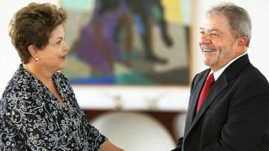 Photo of Brasil: Supostas contas de Lula e Dilma no exterior serão entregues ao MP por donos da JBS