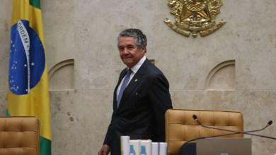 Photo of #Polêmica: Ministro Marco Aurélio de Melo critica declaração sobre vaga de Moro no STF