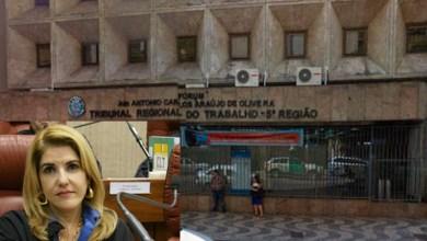 Photo of #Bahia: Nova presidente do TRT-5 é eleita; gestão assume no mês de novembro