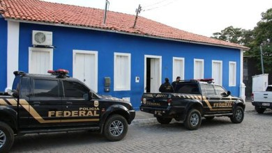 Photo of #Bahia: Dinheiro e arma são apreendidos em operação da Polícia Federal em Aracatu