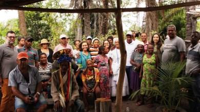 Photo of Termo de compromisso é discutido com moradores da região do Parque Nacional da Chapada Diamantina