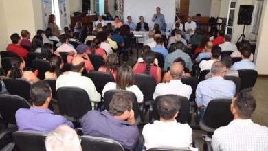 Photo of Chapada: Plano das Bacias Hidrográficas dos Rios Paramirim e Santo Onofre é aprovado