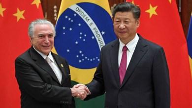 Photo of China promete aumentar consumo de carne brasileira; mas nenhum acordo concreto é firmado