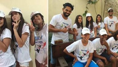 Photo of Chapada: Olimpíadas Estudantis em Souto Soares seguem durante o mês de setembro