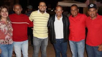 Photo of Chapada: Suíca visita Boa Vista do Tupim e participa de festa do Sem Teto Nova Olinda 2