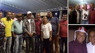 Photo of Chapada: Líder da oposição em Boa Vista do Tupim cobra prefeito por falta de iluminação pública