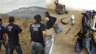 Photo of Chapada: Restos mortais são encontrados no Riachinho em região do Vale do Capão