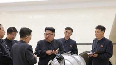 Photo of #Mundo: Coreia do Norte anuncia teste com bomba de hidrogênio