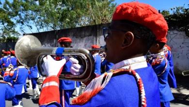 Photo of #Salvador: Fanfarras escolares intensificam ensaios para o desfile de 7 de Setembro