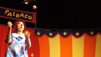 Photo of Chapada: 'Caravana Teatro Itinerante' leva apresentações artísticas para a população de Utinga