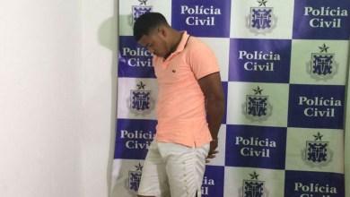 Photo of Chapada: Polícia prende jovem suspeito de envolvimento em chacina no território quilombola em Lençóis