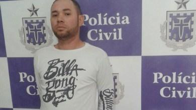 Photo of Chapada: Polícia prende traficante com armas e drogas no município de Jacobina