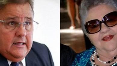 """Photo of #Polêmica: Mãe de Geddel teria dito à PF que """"o filho não é bandido, mas doente"""""""