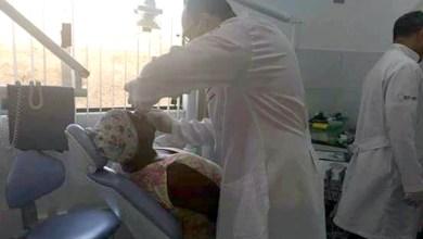 Photo of Chapada: População de Ibiquera recebe próteses dentárias em ação social da prefeitura