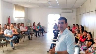 Photo of Chapada: Gestão de Itaberaba realiza capacitação na área de Saúde para combate à sífilis