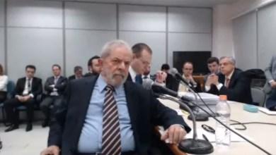 Photo of #Vídeo: Lula diz a Sérgio Moro que Palocci mentiu para conseguir benefícios da delação