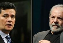 Photo of Lei de Segurança Nacional utilizada pela ditadura motiva Moro a pedir abertura de inquérito à PF contra Lula