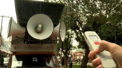 Photo of Chapada: MP convoca reunião para debater poluição sonora no mês de outubro em Itaberaba