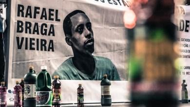 Photo of #Polêmica: STJ concede prisão domiciliar a ex-morador de rua preso com 0,6 grama de maconha