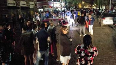 Photo of #Mundo: Itamaraty ainda não registra brasileiros entre vítimas de terremoto no México