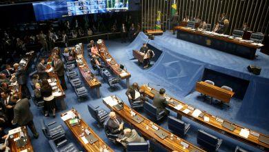 Photo of #Brasil: Senado aprova aumento de salários de ministros do STF; proposta é enviada ao Executivo