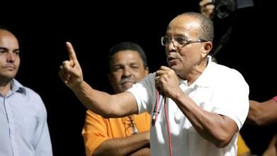 "Photo of ""Bolsonaro quer promover o genocídio contra os povos negro e indígena"", diz Suíca sobre denúncia"